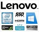 Lenovo L340 17,3FHD i7-9750 16GB SSD512 GTX1650 Częstotliwość taktowania pamięci (MHz) 2400