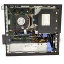MOCNY DELL 990 i5 QUAD 8GB NOWY 120GB SSD W10 SFF Wysokość produktu 9 cm