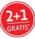 Moringa Slim - PROMOCJA, Zestaw 2+1 GRATIS EAN 5907222639337