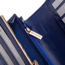 BETLEWSKI portfel damski skórzany lakierowany RFID Rodzaj portfel