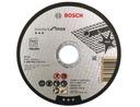 Bosch диск для резки стали Стали Сто двадцать пять /1мм 10 штук