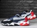 Buty męskie, sneakersy Puma Storm Origin 369770 03 Waga (z opakowaniem) 1 kg