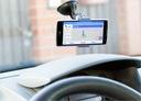 Uchwyt do auta szczęki szyba do telefonu HTC Flyer Rodzaj na szybę