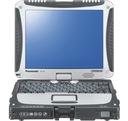 PANASONIC CF-19 MK6 i5 8GB 256SSD WIN7 810h РАБОТЫ доставка товаров из Польши и Allegro на русском