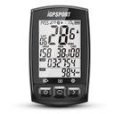 Licznik rowerowy GPS iGPSport iGS50E czarny