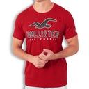 HOLLISTER by Abercrombie T-Shirt Koszulka USA M Płeć Produkt męski