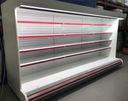 Regał chłodniczy LINDE jak nowy 1400zł/m netto HIT