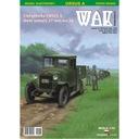 ОАК 6-7/19 - Ursus A и две пушки противотанковые. 37 1:32 доставка товаров из Польши и Allegro на русском