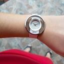 Zegarek damski Ruben Verdu Róża wyjątkowy Grawer Kształt koperty okrągła