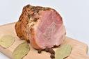 Бекон фаршированный мясной рулет-Подляска около 350 Г