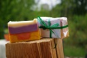 натуральные Мыло вручную Сделано