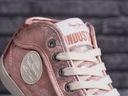 Buty, trampki Pepe Jeans Industry Met PLS30614-312 Rozmiar 40