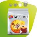 капсулы Tassimo разные ароматы, 80 штук