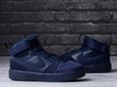 Buty dziecięce Nike Court Borough Mid 2 CQ4027 400 Marka Nike