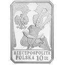 2010 - SZWOLEŻER НАПОЛЕОНА -MEN - ПРОМО