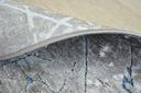 NOWOŚĆ! DYWAN YAZZ 160x220 W6076 grey #AT2138 Marka Dywany Łuszczów