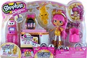 Shopkins shoppies LIPPY Lulu LEDy piękno Boutique Marka inna