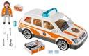 Playmobil City Life Samochód ratowniczy 70050 Seria City Life