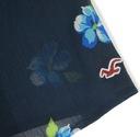 T13 HOLLISTER ABERCROMBIE&FITCH szyfon 38/40 Wzór dominujący kwiaty