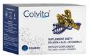 COLWAY Kolagen COLVITA 120 + Wit C 100|PREZENT Kod producenta 5907441036054