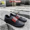 Trampki damskie Big Star czarne buty EE274037 37 Płeć Produkt uniseks
