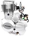 Silnik 175cc Moretti 4T Junak Romet Barton Zipp доставка товаров из Польши и Allegro на русском