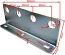 комплект ТАБЛИЦА + 4x КОМПЛЕКТ разрывных соединений Евро M22