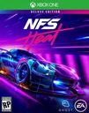 Need for Speed Heat Deluxe Edition Xbox One