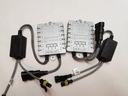 Nowe SUPER MOCNE żarniki HID XENON H1 5000K AC 55W EAN 6935454236542
