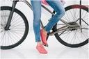 Trampki Big Star damskie czerwone DD274444 buty 38 Płeć Produkt damski