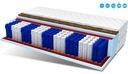 Materac NATURAL MAX 90x200 24 cm Kokos Exclusive Informacje dodatkowe antyalergiczny antygrzybiczny materac ortopedyczny materiał pikowany zdejmowany pokrowiec