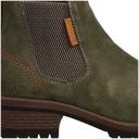Botki Big Star buty damskie skórzane EE274276 37 Materiał wkładki inny materiał