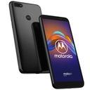 Smartfon Motorola MOTO E6 PLAY DualSim PL FV23 NEW Kolor niebieski