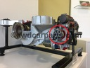 NOWY Filtr oleju HALDEX 4 generacji VW AUDI SKODA Jakość części (zgodnie z GVO) Q - oryginał z logo producenta części (OEM, OES)