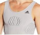 ADIDAS koszulka TECHFIT ochronna koszykarska - L Płeć mężczyzna