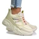 Buty Damskie Adidasy Sneakersy Platforma Tori r.39 Rozmiar 39