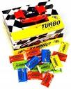 Резины Турбо резинка вау, жвачка-10шт вкус Детства