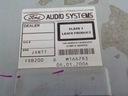 CD RADIO FOCUS MK2 II 05R M166783 # Producent części Ford OE