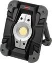 Lampa przenośna reflektor LED AKU IP54 USB ODPORNA
