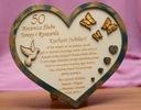 10 25 30 40 50 60 годовщина СВАДЬБЫ юбилей подарок