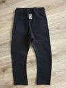 Bluza MORO czarne spodnie koszulka 3w1 116 122 Materiał dominujący bawełna