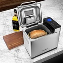 Automat do chleba Wypiekacz Yoer 19 prog. PRZEPISY Model Baker