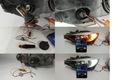 2 В 1 СВЕТ+ПОВОРОТНИКИ Светодиодные лампы P21W Py21W халява!
