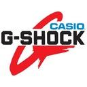Casio GBA-800-1AER G-SHOCK zegarek męski bluetooth Szkiełko mineralne