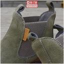 Botki Big Star buty damskie skórzane EE274276 37 Długość wkładki 24.5 cm