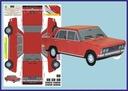 Модель для dzieci_FIAT 125p_Extra Модель доставка товаров из Польши и Allegro на русском