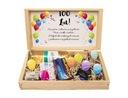 коробка коробка ОСНОВЫ НА подарок день рождения НАПРИМЕР