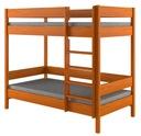 Łóżko dziecięce dla dzieci piętrowe 180x80 Kod producenta Lukdom