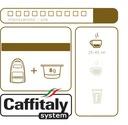 Tchibo Cafissimo Система черная кофе вкус Ром