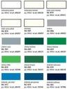 CRAFTS LAKIER Czarny MAT 9005 Akryl farba SPRAY Marka Motip